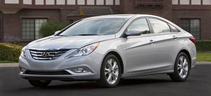 'Hyundai