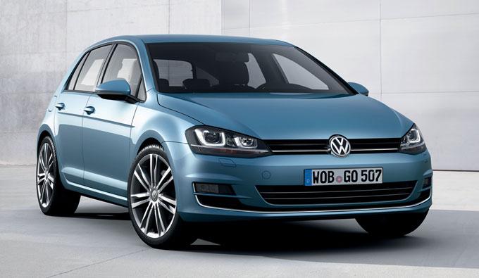 'Volkswagen