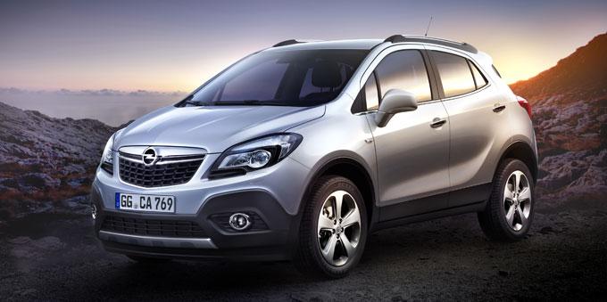 'Opel